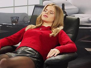 Secretary Porn Videos