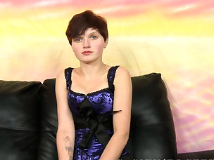Short Hair Porn Videos