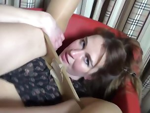 Pantyhose Porn Videos