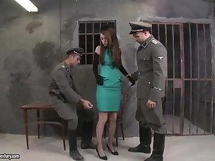 Army Porn Videos